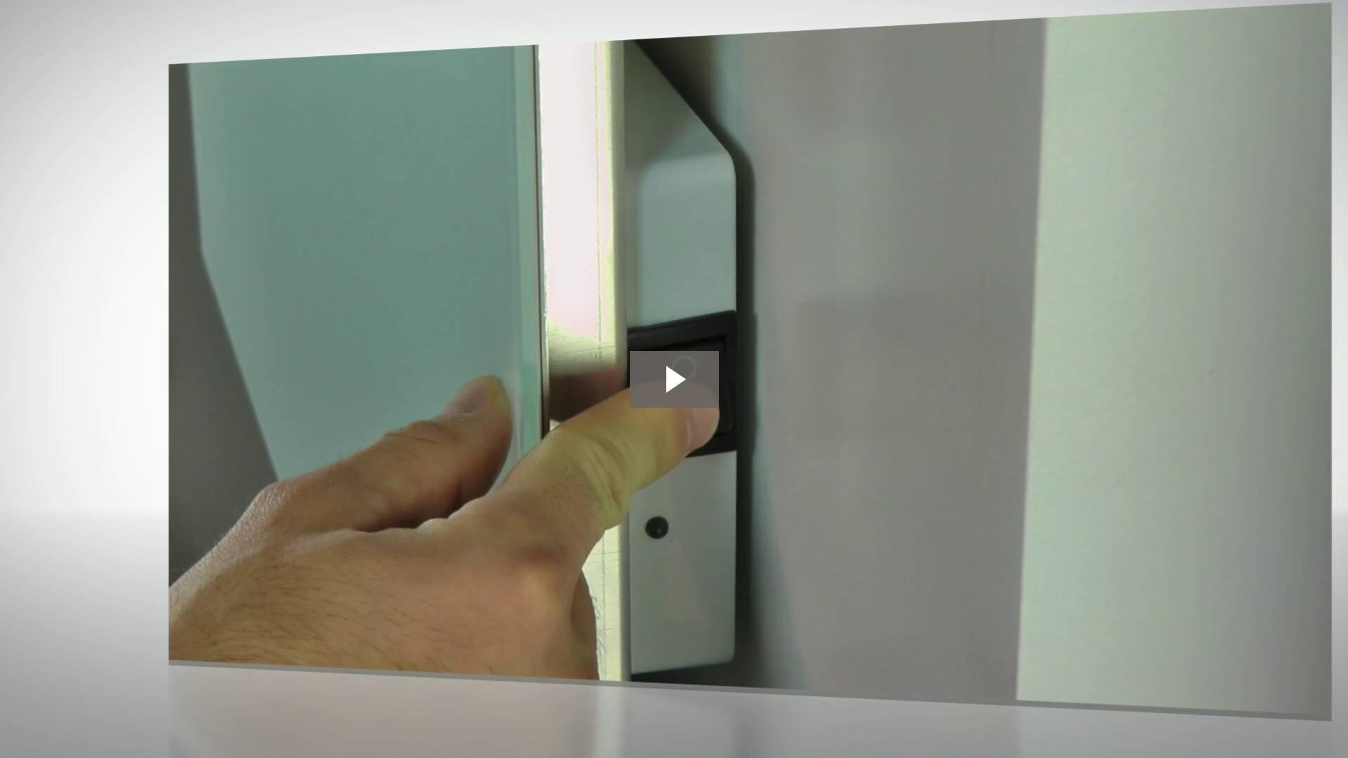 modernste infrarotheizungen mit integriertem thermostat infrarotheizung shop. Black Bedroom Furniture Sets. Home Design Ideas