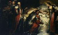 Act 4, Scene 2: Othello Confronts Desdemona