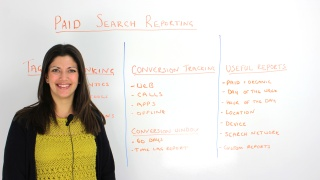Essential Paid Search Reporting