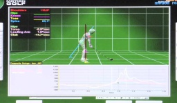 Maximum Power 1.0: Motion Golf - Swing Sequence