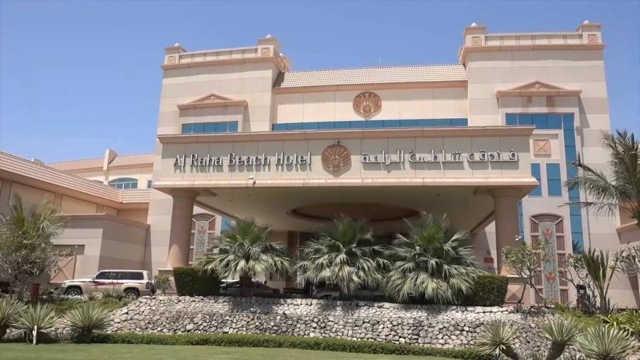RoomOperations -Al Raha Beach Hotel Case Study