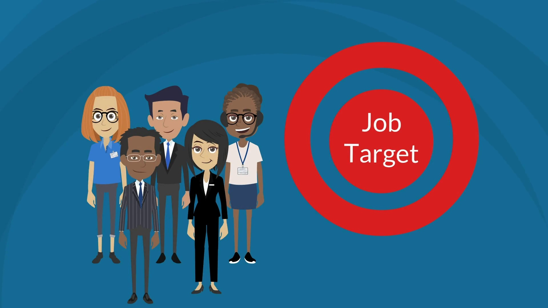 Creating Jobs and Job Targets Power Up