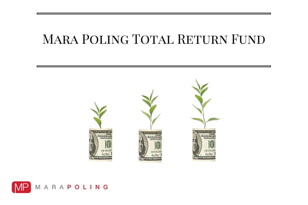 Investment Video - Mara Poling Total Return Fund