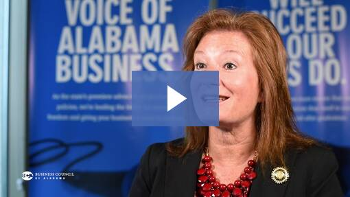 BCA's Two Minute Tuesday with Rep. Terri Collins, R-Decatur
