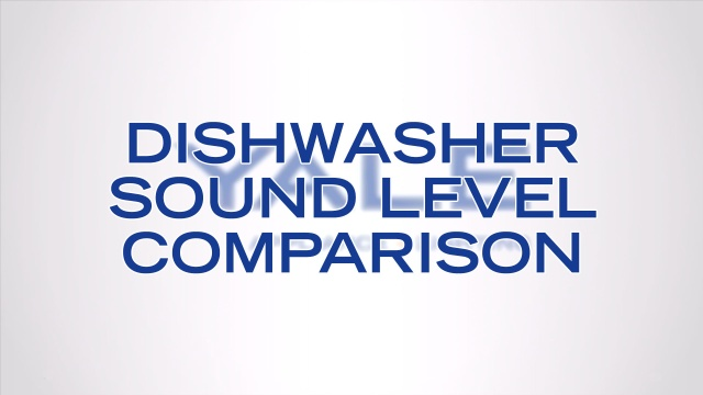 Best Dishwasher Brands For 2018 Reviews Ratings Prices
