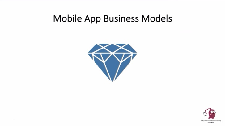 Mobile App Business Models