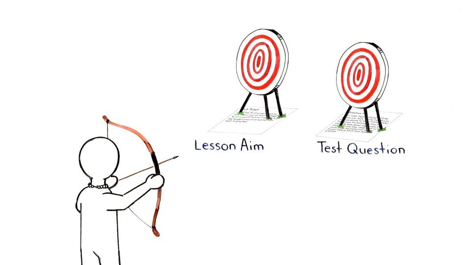 Step 1: Design A Target Task