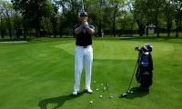 Understand the Correct Set-up for Short Game Accuracy