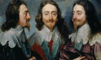 Civil War Between Three Kingdoms