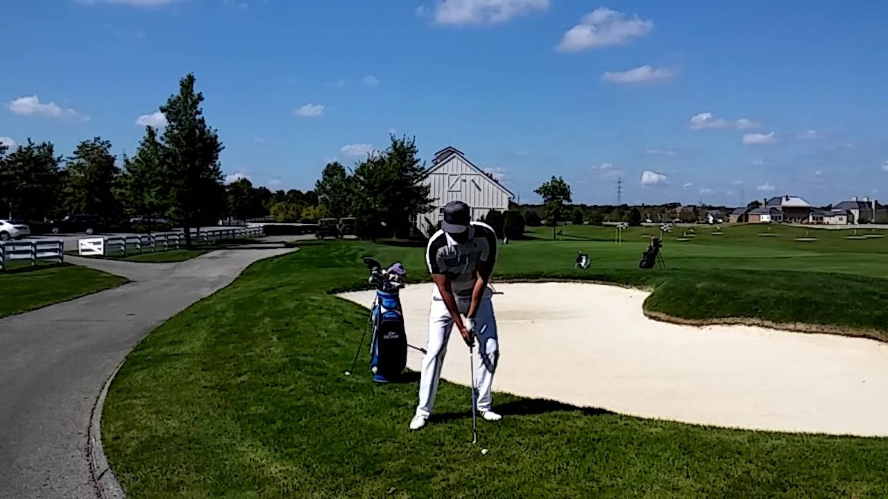 3 Must-Do Adjustments to Hit High Pitch Shots