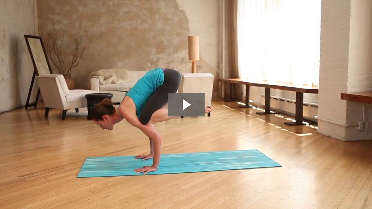 yoga bungen f r zuhause youtube. Black Bedroom Furniture Sets. Home Design Ideas