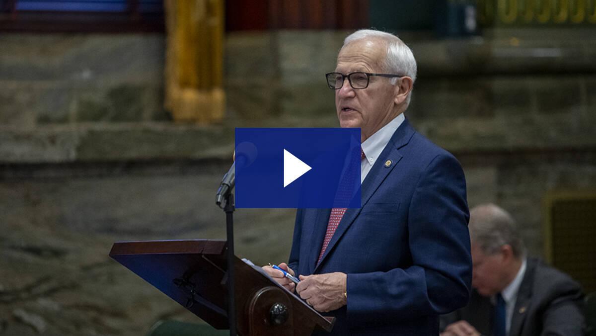 3/9/21 – Budget Hearing Q&A: DCNR