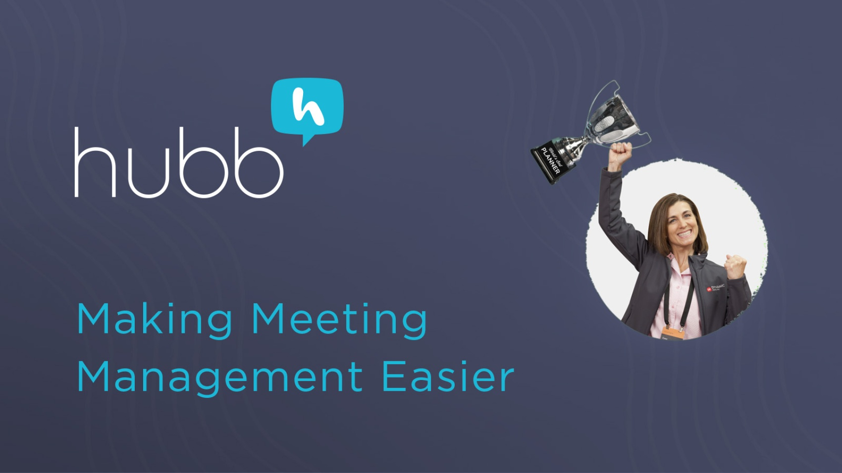 Hubb - Making Meeting Management Easier