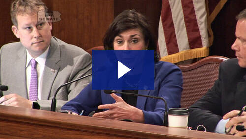 2/25/19 - Budget Hearing Q&A: Labor and Industry