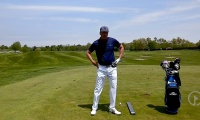 Role of Your Right Foot in Creating Power in Your Golf Swing