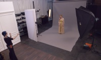 Thumbnail for Cathedral Shoot / Lighting Setup