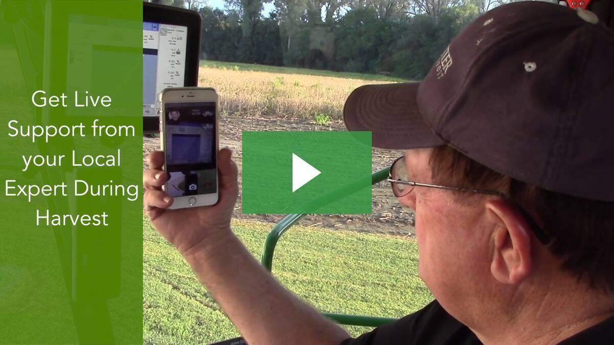 Farmer App Tutorial