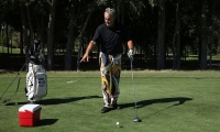 Use the Bucket Drill to Create Width and Distance in Swing