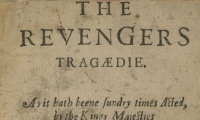 Jacobean Tragedy
