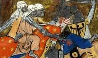 The Franks' Enemies: Turks and Fatimids
