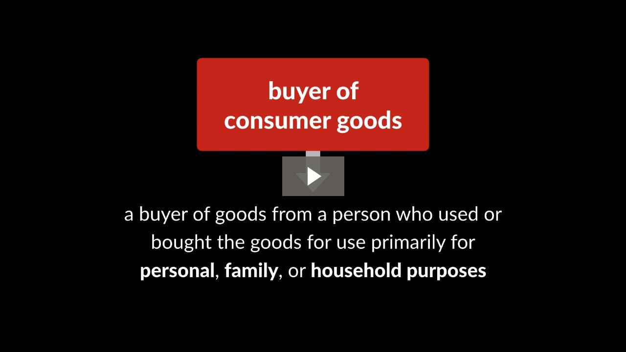 Priority: Rights Involving Purchasers