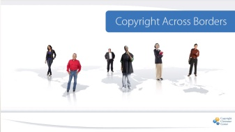 Copyright Across Borders