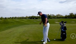 How to Gain Directional Precision with Your Wedge Shots