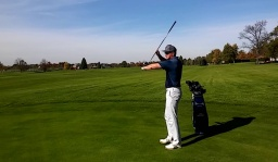 How to Hit a Fairway Wood from a Good Lie