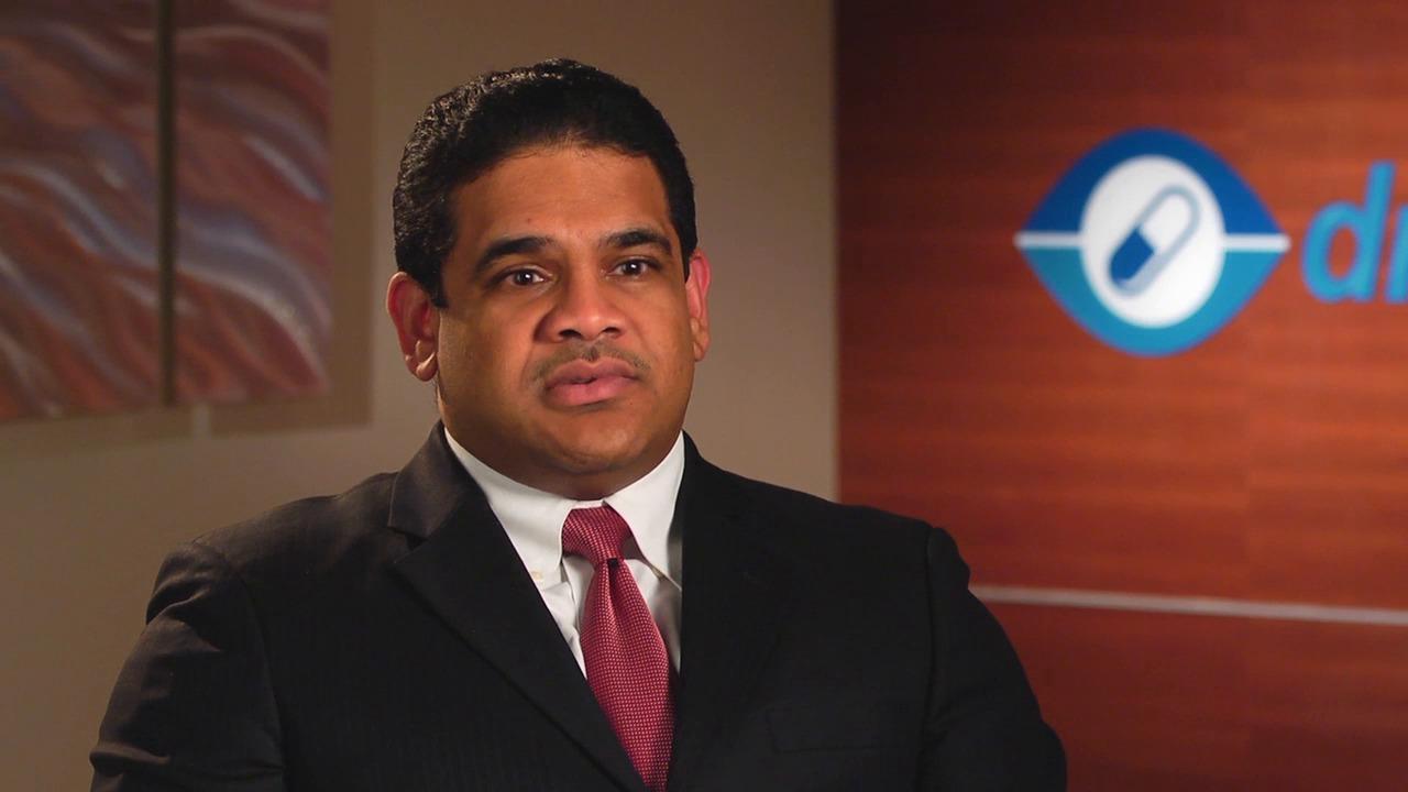 Christopher A. Walker, MD, FACOG