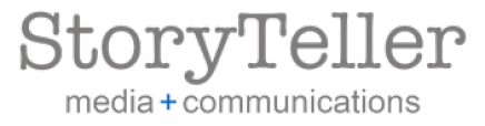StoryTeller Media + Communications