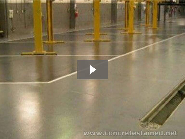Concrete Polishing Miami