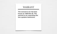 Warrants II thumbnail