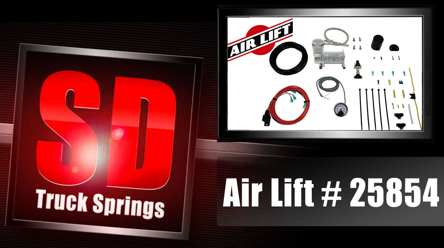 airlift 25854 analog control system heavy duty compresor single path rh sdtrucksprings com