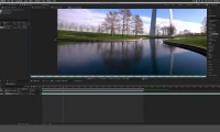 Thumbnail for Live Action Composite / Masking & Cropping