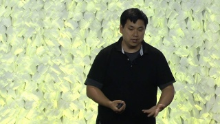 Keynote: Larry Kim