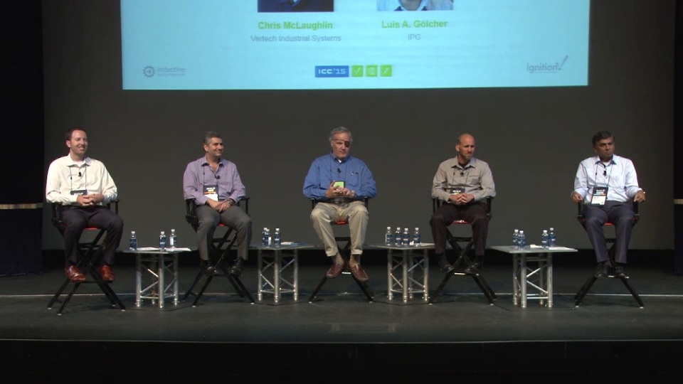 Integrator Panel: Meeting Today's Biggest Challenges
