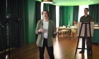 Thumbnail for The Green Room / On Location-Scene Breakdown