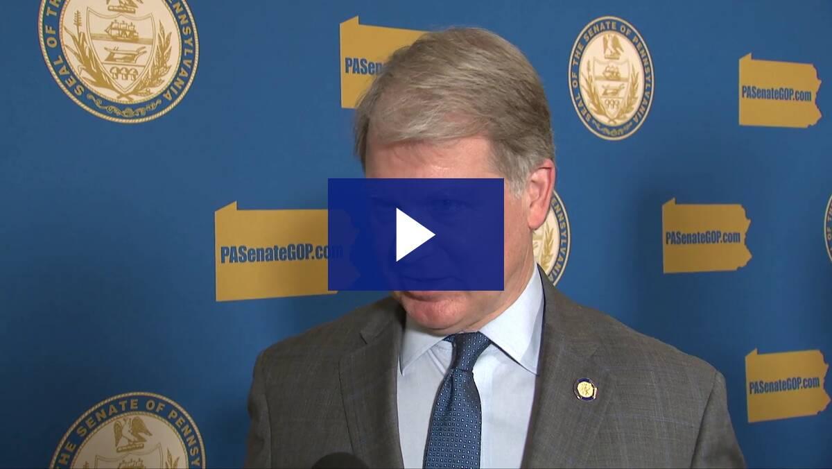 Senator Dave Argall