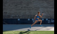 Thumbnail for Heptathlon / Sprinting Part 1