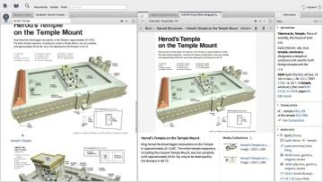 Visit Herod's Temple