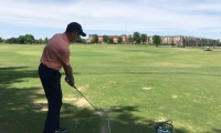Mechanical Golf Practice vs. Transfer Golf Practice