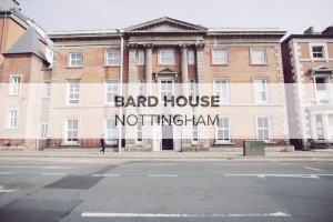 Bard House Property Tour