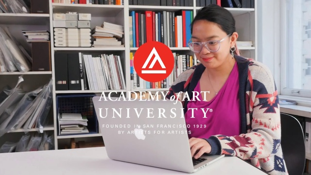 Online School Of Fashion Academy Of Art University
