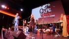 Cafe Improv with Clare Grogan