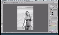 Thumbnail for Swimwear / Image 1 Toning