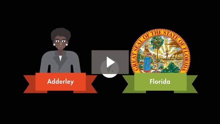 Adderley v. Florida