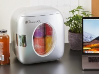 Video: Uber Appliance | Uber Chill XL Personal Mini Fridge