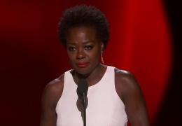 Viola Davis 2015 Emmy acceptance speech thumbnail