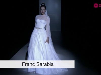 Los vestidos de novia con velo más espectaculares del 2015