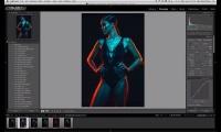 Thumbnail for Gelled Edge / Lightroom Colors